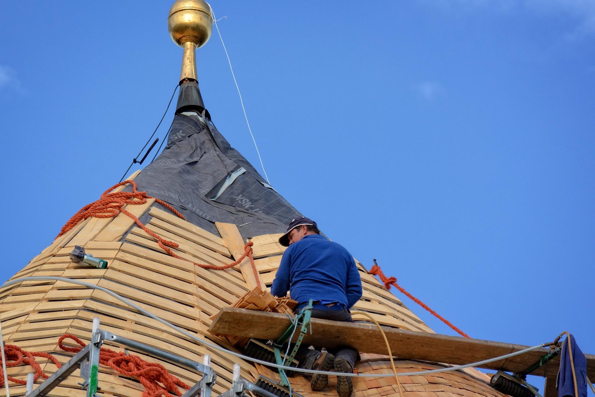 Un nouveau toit est-il dans votre avenir?