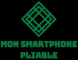 Mon Smartphone Pliable