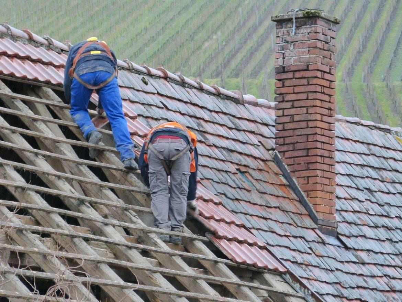 Comprendre votre estimation de remplacement de toiture